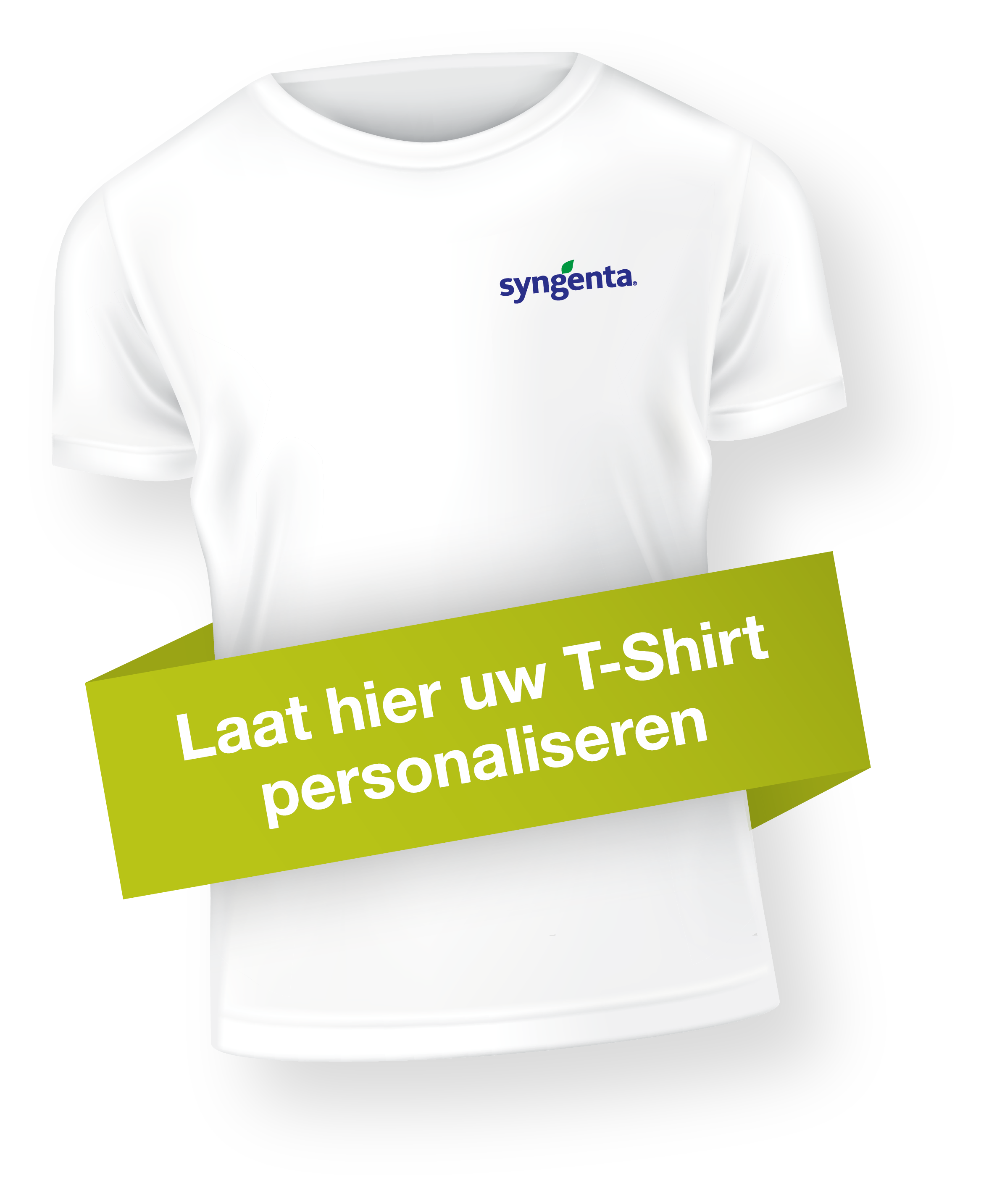 Syngenta Horticontact T-shirt Actie