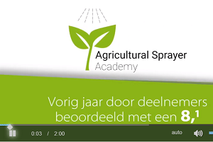 Agricultural Spraying Academy