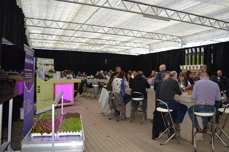 Syngenta - Fields of Innovation 2018