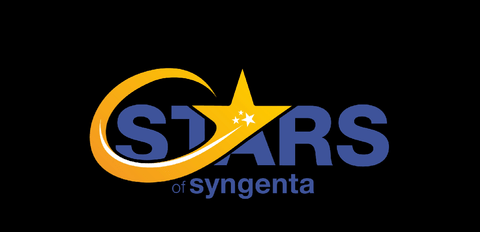 Stars of Syngenta