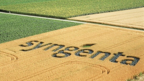 Over Syngenta