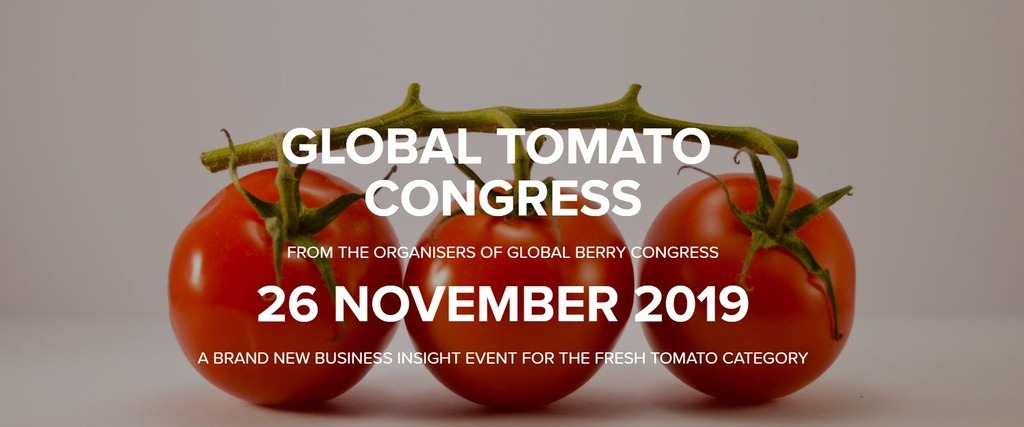 Global Tomato Congress Rdam