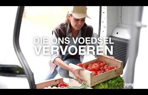 Syngenta Helden video